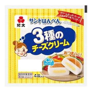 KIBUN Cheese Cream Hanpen