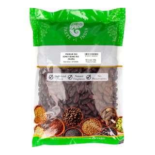 Taste of India Premium Kashmiri Rajma (Kidney Beans) 1kg