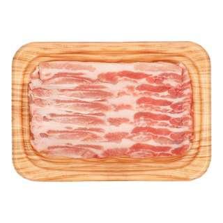 MEATLOVERS USA Kurobuta Pork Belly Slice - Chilled