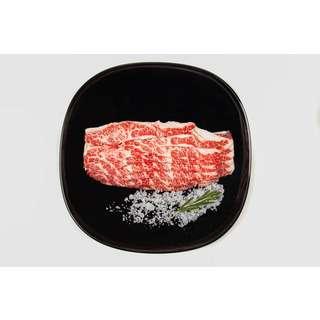 KSP Australian Premium Wagyu Shabu