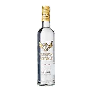 Fashion Vodka Premium