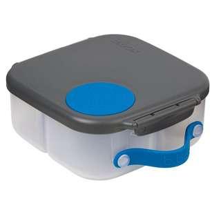 B.Box Mini Lunchbox - Blue Slate