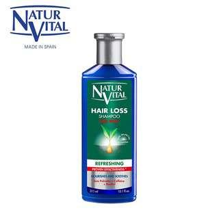 Naturvital Hair Loss Shampoo for Men