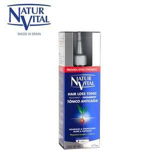 Naturvital Hair Loss Tonic Treatment