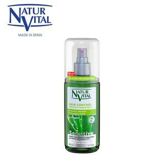Naturvital Sensitive Leave in Conditioner