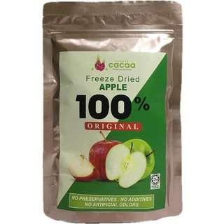 Cacaa Freeze Dried Apple