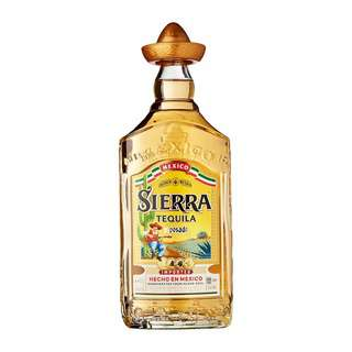 Sierra Reposado Handcrafted Tequila