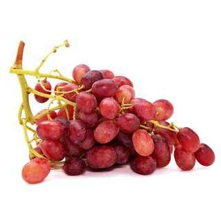 YayaPapaya Grapes Red Seedless