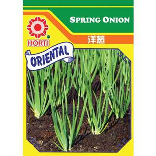 HORTI Spring Onion Seeds