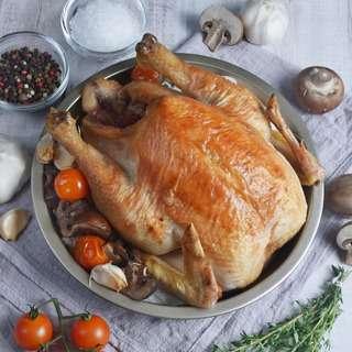 Toh Thye San Whole Chicken