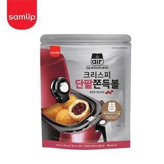Catch Seafood Korean Red Bean Ball