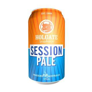Holgate Session Pale Ale (Craft Beer)