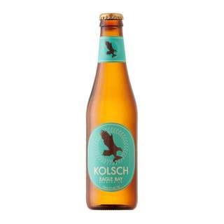 Eagle Bay Australian Kolsch Golden Ale (Craft Beer)