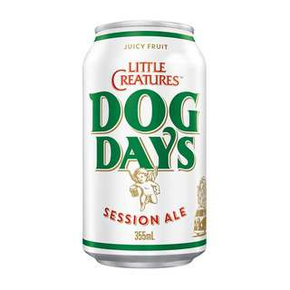 Little Creatures Dog Days Session Ale (Craft Beer)