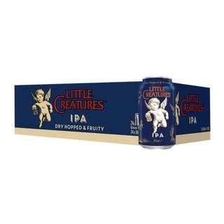 Little Creatures IPA (Craft Beer)