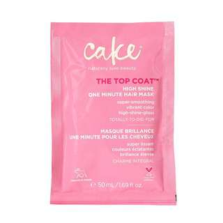 Cake Beauty One Minute High Shine Hair Mask
