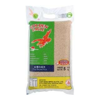 Golden Eagle Thai Brown Rice