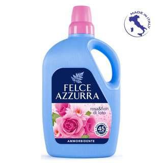 Felce Azzurra Fabric Softener - Rose & lotus