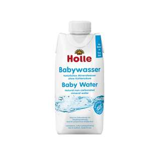 Holle Baby Water 500ml