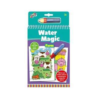 Galt Water Magic - Pictures (Farm)