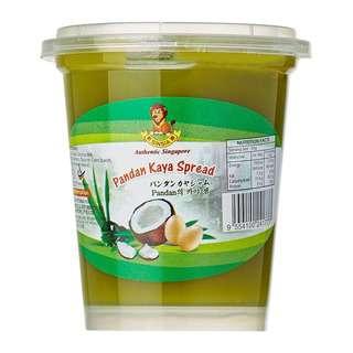 Sinsia Pandan Kaya Cup