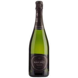 Champagne Bauchet P&F Singature Brut 1ER CRU