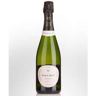 Champagne Bauchet P&F Origine Brut