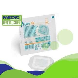 3M Tagaderm +Pad Ref3586 9x10cm - By Medic Drugstore