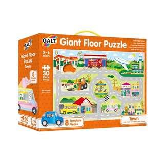 Galt Giant Floor Puzzles (Town)