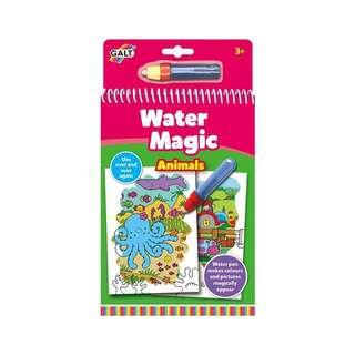 Galt Water Magic (Animals)