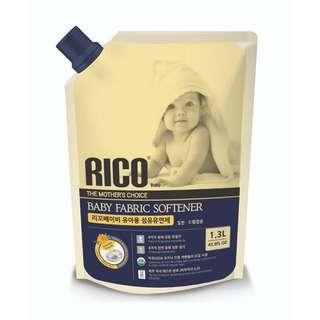 RICO BABY ANTI-BACTERIAL FABRIC SOFTENER