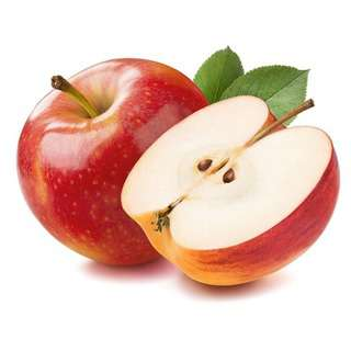 Global Seasons Red Delicious Apple 5'S PKT