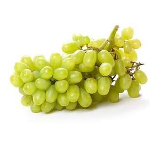 Global Seasons Green Seedless Grape 500GM