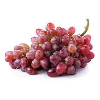 Global Seasons Red Seedless Grape 500GM