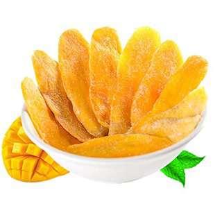 Global Seasons Dried Mango 250GM