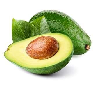 Global Seasons Avocado 2'S PKT