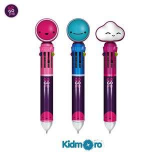 Gogopo 10-in-1 Topper Pen