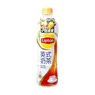 Lipton British Milk Flavour Tea
