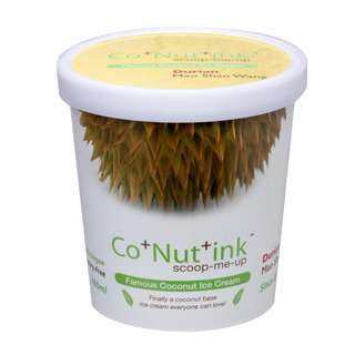 Co+Nut+Ink Durian (Coconut based) Mao Shan Wang