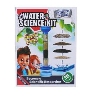 Querios Toys Science - Water science kit