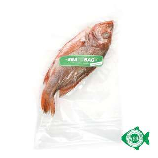 SEATOBAG LACTOSEAFOOD Red Snapper Whole 400-499g