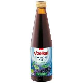 Voelkel Organic Elderberry Juice
