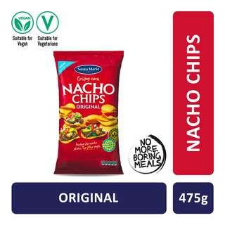 Santa Maria Tex Mex Nacho Chips Original