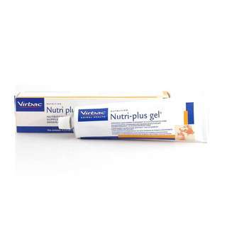 Virbac Nutri-Plus Gel Nutritional Supplement For Dogs & Cats
