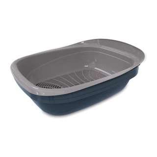 Petmate Simple Sifting Litter Pan