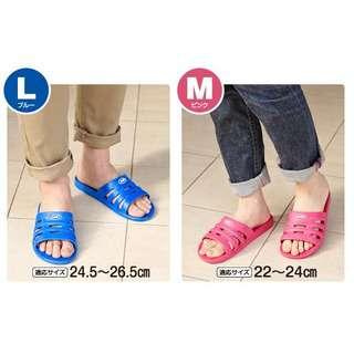 Aimedia Balcony Sandals Blue (L)