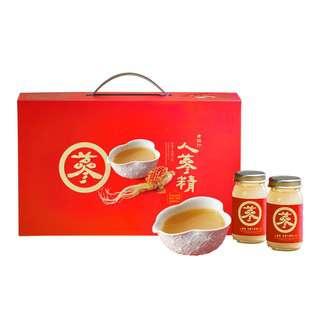 Lao Xie Zhen Premium Ginseng Essence with Manuka Honey