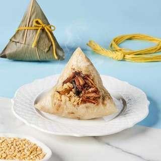 Joo Chiat Kim Choo Cantonese Bean Rice Dumpling
