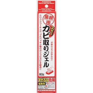 Aimedia Professional Use Powerful Mold Stain Remover 80G