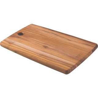 Tramontina Kitchen Cutting Board made with Teak Wood